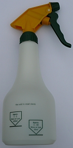 GNLD mixing spray bottle