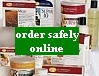 Order GNLD products easily and securely online in South Africa, and get them delivered to your door